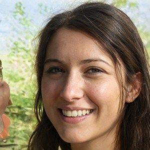 fille célibataire recherchant un compagnon de vie à Roubaix