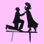 Comment faire sa demande en mariage ?